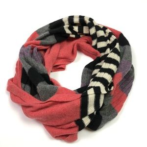 Nordstrom 100% Cashmere Infinity Scarf